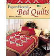 Paper-pieced Bed Quilts
